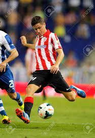 Ander Herrera Of Athletic Bilbao In Action During A Spanish League.. Stock  Photo, Picture And Royalty Free Image. Image 22792457.