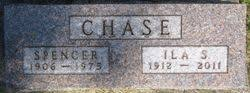 Ila S Spencer Chase (1912-2011) - Find A Grave Memorial
