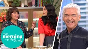 She has been married to sam burrows since august 27, 2014. Lennie And Jessie Ware Cook Table Manners Podcast Special This Morning Youtube