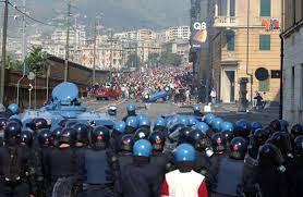 20 anni dopo: cosa imparare dalla sconfitta al G8 di Genova - Contropiano