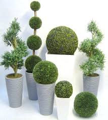 artificial plants for office decor. Interesting Artificial Plants For The Office Decor F