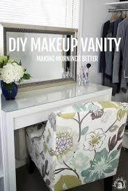 Makeup Bedroom Vanity Makeup Vanities For Bedrooms Personal Bedroom Traditional