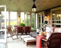 screen porch furniture. Screened In Porch Furniture Small  Screen .