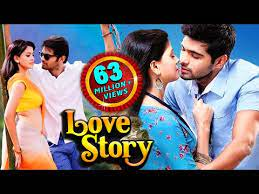 hindi dubbed romantic action s