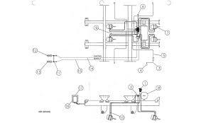 freightliner air brake schematics pictures to pin 404