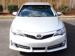 2013 Used Toyota Camry 4dr Sedan I4 Automatic SE at Michs Foreign ...