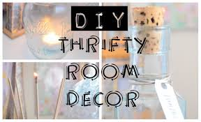 Hipster House Decor Diy Thrifted Room Decor Zen Hipster And Beachy Style Haul