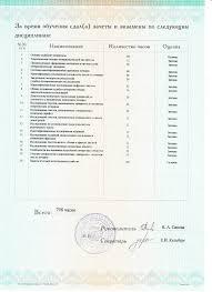 Почерковедческая экспертиза Приложение к диплому 2