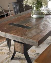 industrial kitchen table furniture. Modest Decoration Industrial Dining Room Table Interesting Throughout Design 11 Kitchen Furniture R