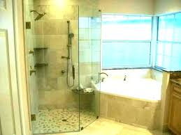 full size of delta shower faucet at jacuzzi tub combo canada corner bathrooms likable whirlpool
