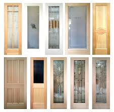 decorative interior glass doors decorative