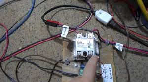 dc solid state relay problem explained youtube Fotek Ssr Wiring Diagram Fotek Ssr Wiring Diagram #74 Jialing SSR