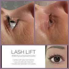 eyelash curler gone wrong. ditch your eyelash curler gone wrong