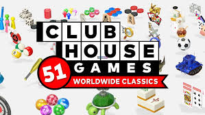 Clubhouse Games 51 Worldwide Classics Apk Mobile Android Version Full Game  Setup Free Download - ePinGi