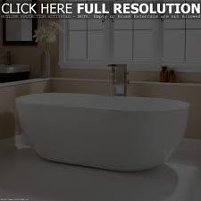 accessories beauteous bathroom small standing bathtub in reviews medium version