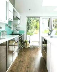 small gallery kitchen designs galley kitchen designs layouts small kitchen astonishing cool rustic island galley ideas medium size small galley kitchen
