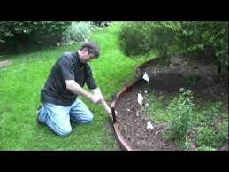 landscaping edging you