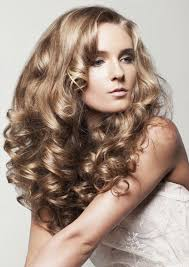 hairstyles for naturally curly and wavy hair