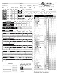 dnd 3 5 character sheet 195 best character sheets images on pinterest dnd character sheet