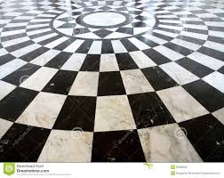 Black And White Flooring Black And White Marble Floors