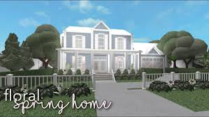 make you a modern house on bloxburg by