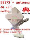 Два 4G модема из Aliexpress Huawei E8372 и Huawei