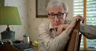 woody allen • great director profile • senses of cinema woody allen