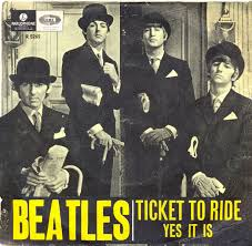 the beatles ticket to ride ch cover the beatles ticket to ride