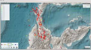30,31.01.2018/mega tsunami in australia,or has already come the apocalypse and the end of the world подробнее. Seismology Palu 2018 Science And Surprise Behind The Earthquake And Tsunami