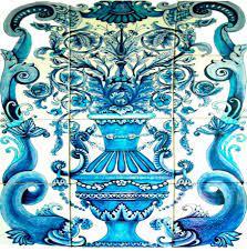 Fale conosco através de nossos canais de atendimento:. Ceramica Creaciones Dayna Ceramica Pintada Pages Directory