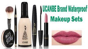 best affordable makeup brush set. best affordable makeup brush set review 2017   ucanbe brand waterproof sets