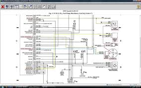 searching diagrams 92 here is a wiring diagram that i copied and color coded everyone take a look and then make some suggestions for diagnosing his no spark issue