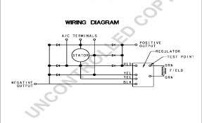 66021636 alternator product details prestolite leece neville prestolite nippondenso alternator wiring diagram gooddy