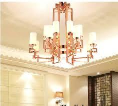 rose gold chandelier new luxury sets full wallpaper for earring rose gold chandelier inspirational