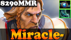 dota 2 patch 6 86 miracle 8290mmr plays omniknight full