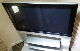 panasonic viera tv plasma. 42\u0026quot; panasonic viera th-42pd60b edtv ready plasma tv panasonic viera tv plasma