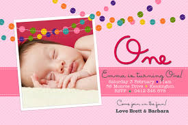 Online Announcement Cards Paperposy Creates Personalised Invitations For Baby Showers