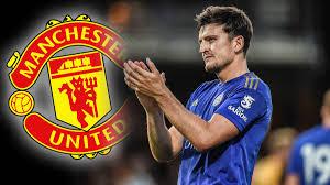Rekord-Transfer perfekt: Manchester United macht Harry Maguire zum  teuersten Verteidiger aller Zeiten - Sportbuzzer.de