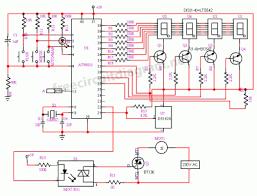 temperature control circuit by fan_circuit diagram world Digital Temperature Controller Circuit Diagram temperature control circuit by fan digital temperature controller using thermocouple circuit diagram