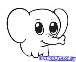 Small Picture Best 25 Easy drawings for kids ideas on Pinterest Dog drawing