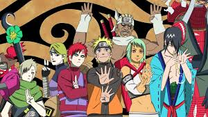 Customize and personalise your desktop, mobile phone and tablet with these free wallpapers! Naruto 1920x1080 Wallpapers Wallpaper Cave