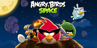 Angry Birds Space HD Ipa Game Ios Free Download - Null48