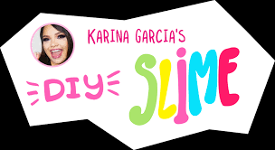 one giveaway shaken not stirred one grand prize winner will receive skype visit with karina garcia diy slime kit