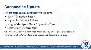 Ayso Incident Report Form Elim Carpentersdaughter Co