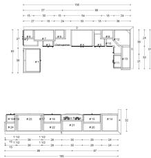 kitchen cabinet layout design kitchen cabinets layout design regarding 10 most popular kitchen cabinet layouts