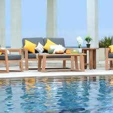 mediterranean outdoor furniture. Teak Daybeds \u0026 Sofas - Patio Furniture And Outdoor Mediterranean O