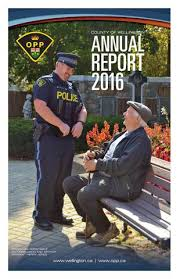 Opp Annual Report 2016 By Wha Publications Ltd Issuu
