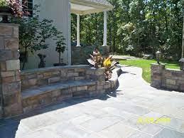 blue stone patios stone pavers patios