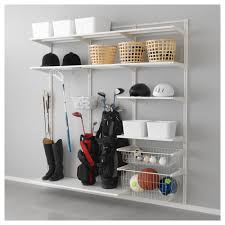 storage furniture with baskets ikea. ALGOT Wall Upright, Shelf And Basket - IKEA Storage Furniture With Baskets Ikea