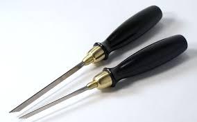 blue spruce tools. blue spruce mini chisels tools d